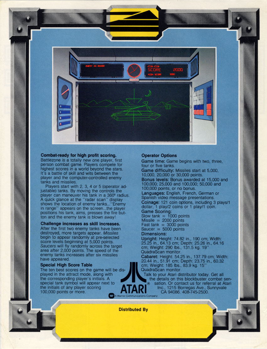 Manuals & Guides 2000 Sega Strike Fighter Jp Video Flyer To Produce An Effect Toward Clear Vision